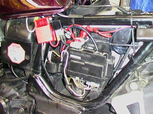 wiring diagram for a 1993 honda xr600r on wiring diagram